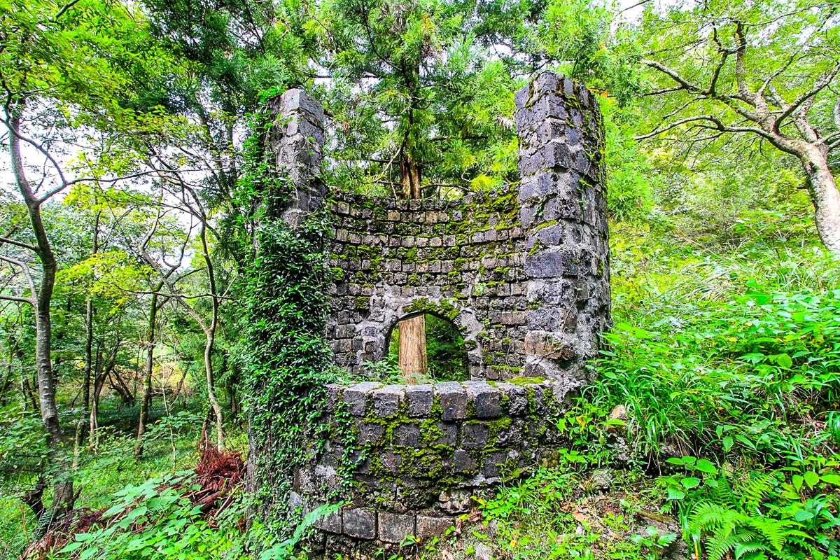旧石見銀山