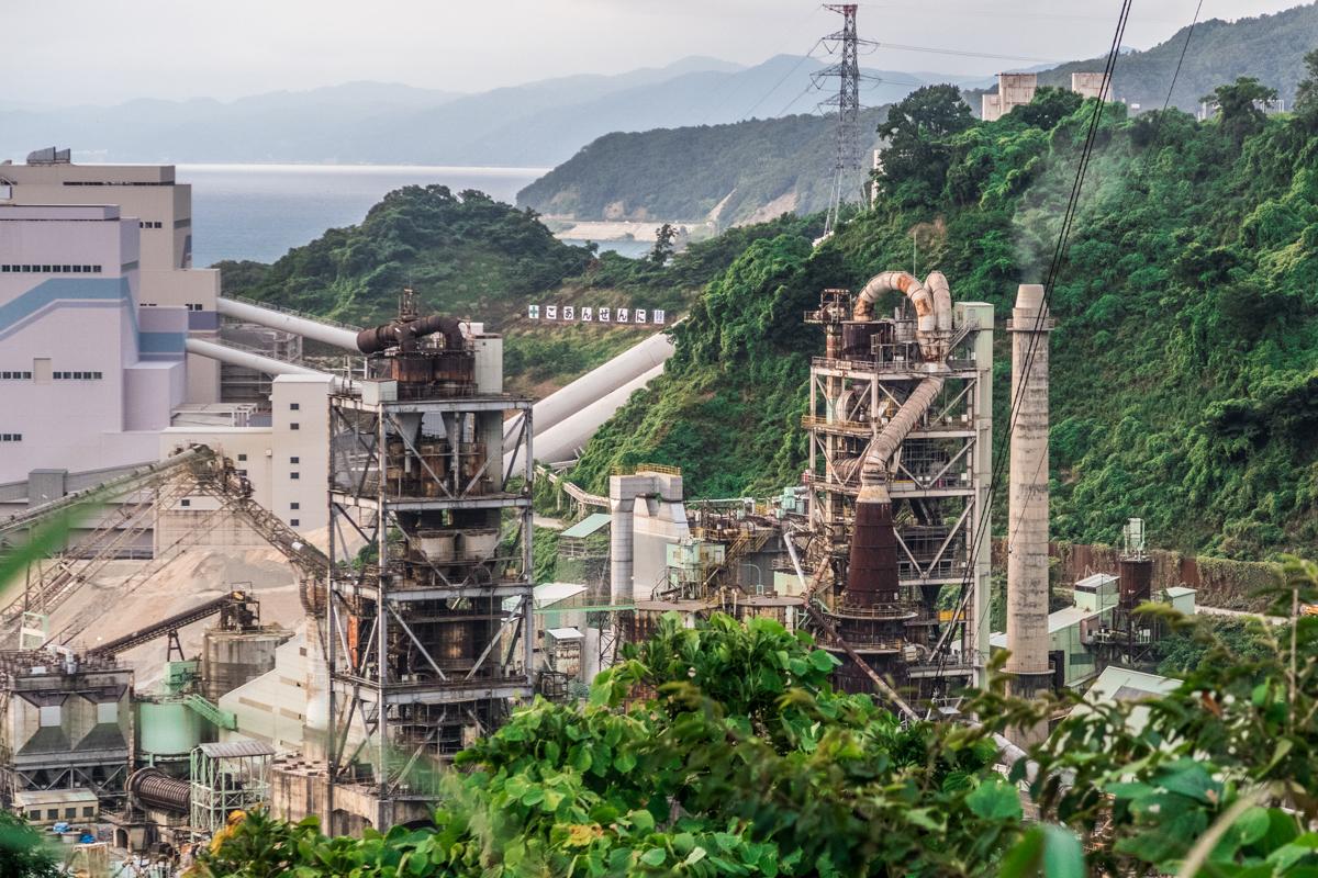 敦賀セメント敦賀工場